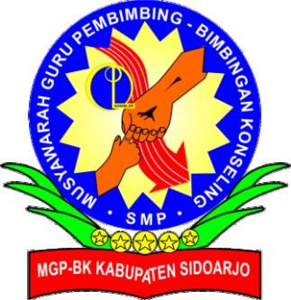 Mgbk Smp Kab Sidoarjo Pertemuan Akhir Mei Bimbingan Dan