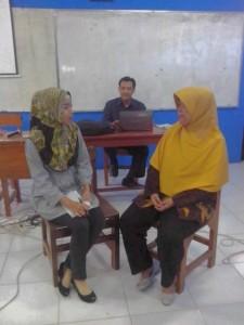 Praktek Layanan Konseling Individual Guru Sasaran BK Implementasi Kurikulum 2013