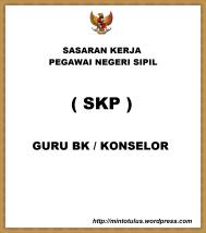SKP Guru BK / Konselor