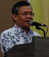 Dr. H. Sulistiyo, M.Pd Ketua Umum PB PGRI